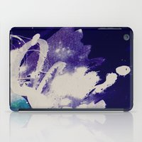 Fear iPad Case
