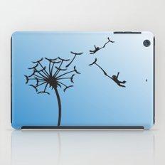 Dandelion Children iPad Case