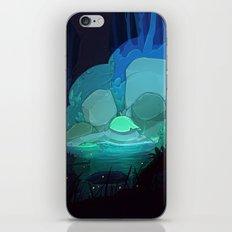 Weightless iPhone & iPod Skin