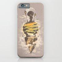 Lighting Up My World iPhone 6 Slim Case