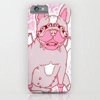 Frenchy iPhone 6 Slim Case