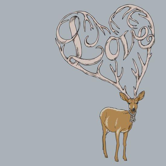 Stubborn Love  Art Print