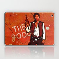 The Good, The Bad & The … Laptop & iPad Skin