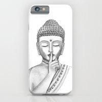Shh... Do Not Disturb - … iPhone 6 Slim Case