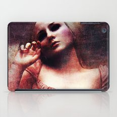 Lividity Among The Dead iPad Case