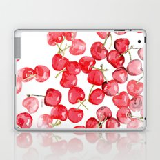 Cherry pies Laptop & iPad Skin