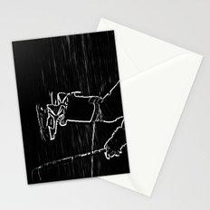 Gliding Stationery Cards