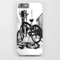 Urban cruiser iPhone 6 Slim Case