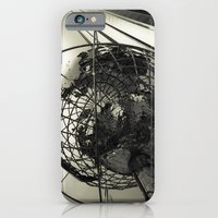 iPhone & iPod Case featuring Columbus Circle by Pepe Rodriguez
