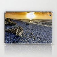Kinmel bay Sunset Laptop & iPad Skin