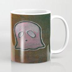 dot dot dot GHOST! Mug