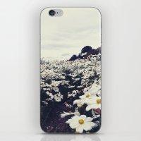 Bloom. iPhone & iPod Skin