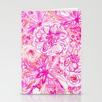 BOOM CLAP Stationery Cards