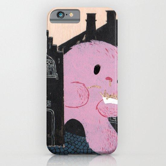 In Bruges I iPhone & iPod Case