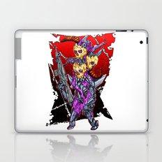 METAL MUTANT 2 Laptop & iPad Skin