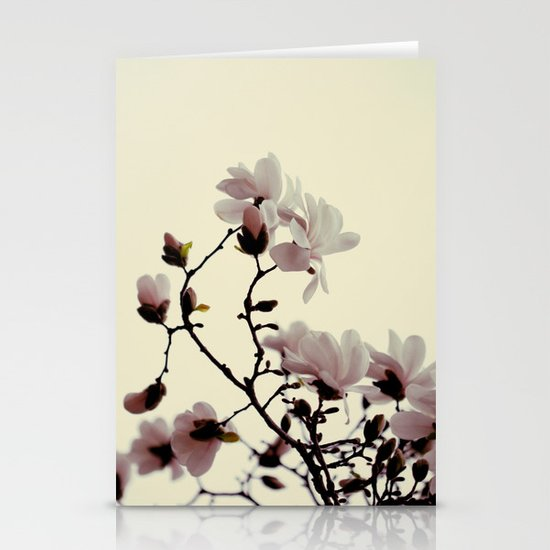 Luck Be A Lady Stationery Card