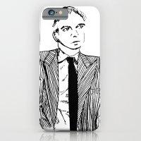 Gent iPhone 6 Slim Case