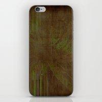Electronic iPhone & iPod Skin