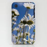 iPhone 3Gs & iPhone 3G Cases featuring summer V by petra zehner