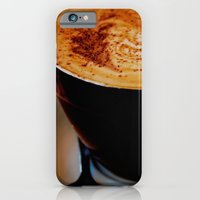 Loving My Latte iPhone 6 Slim Case