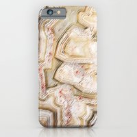 Marble Natural iPhone 6 Slim Case