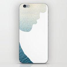 I Am an Ocean iPhone & iPod Skin