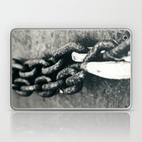 Chains Laptop & iPad Skin
