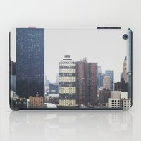 Midtown Manhattan iPad Case