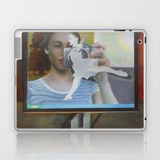Monitor Laptop & iPad Skin