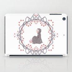 Young Bunny iPad Case