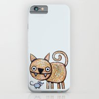 iPhone & iPod Case featuring Secret meeting by Rudolf Brancovsky