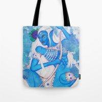 Sagittarius, The Lucky T… Tote Bag