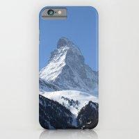 Matterhorn iPhone 6 Slim Case