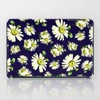 Marguerita iPad Case