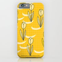 iPhone & iPod Case featuring Tulips 02 by Maedchenwahn