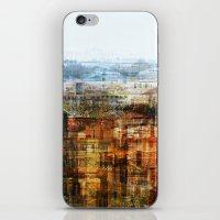 #9596 iPhone & iPod Skin