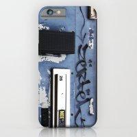 Urban Jungle 55 iPhone 6 Slim Case