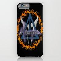 Mudvayne Logos iPhone 6 Slim Case