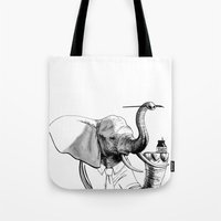 Got Ink ? Tote Bag