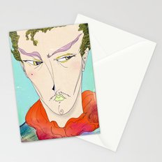 le serveur Stationery Cards