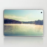 Peaceful Reflections Laptop & iPad Skin