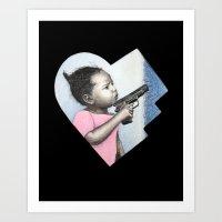 BG Art Print