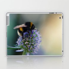Buzz fine art photography Laptop & iPad Skin