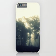 Where Sunbeams Touch the Ground Fairies Dwell Slim Case iPhone 6s