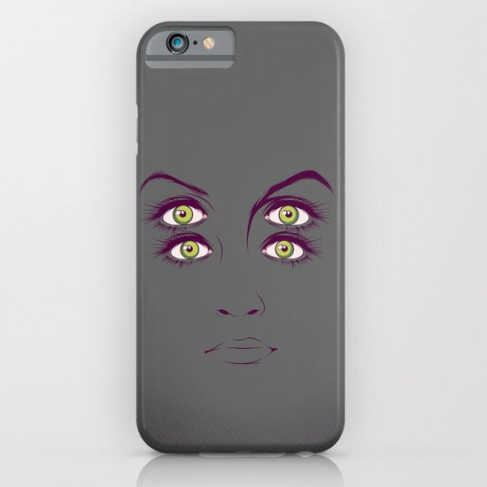 K. iPhone & iPod Case
