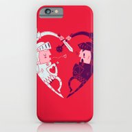 All Is Fair In Love And … iPhone 6 Slim Case