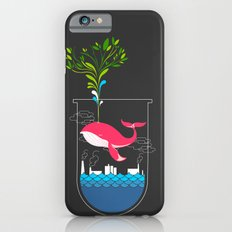 Nature Whale Slim Case iPhone 6s