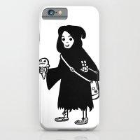 Chill Reaper iPhone 6 Slim Case