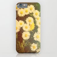 Walking in the Daisies iPhone 6 Slim Case