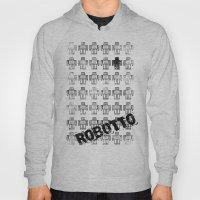 Robotto! Hoody